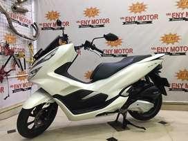 LIMIT, Honda New PCX 150 ABS 2019 Km low - ENY MOTOR
