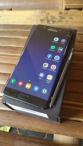 Galaxy Note FE ram 4/64