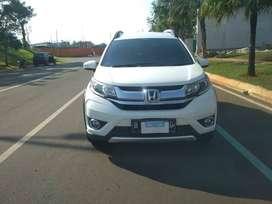 Honda BR-V E CVT At 2016 Putih