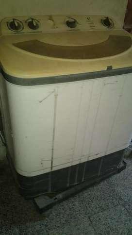 Videocon washing machine / Stabilizer p/toster