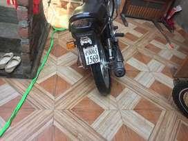 saaf motorcycle