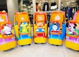 Peluang usaha di mall rental stroller unik dan lucu