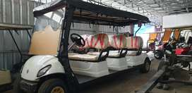 Jual Mobil Golf Bekas 8 Seat