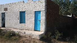 4.5 malra covered plot for sale