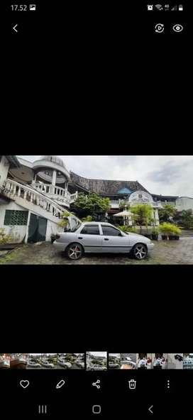 Mobil Timor Dohc