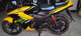 My bike is good condition