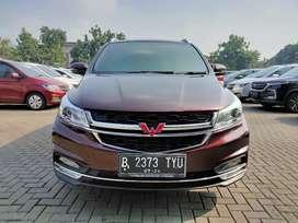 Promo Wuling Cortez 1.5C Lux+ Turbo 2019 Jakarta