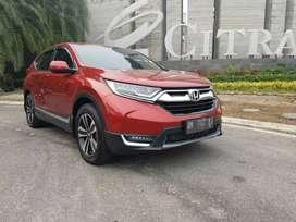 Honda CRV 1.5 Turbo PrestigeAT /2018