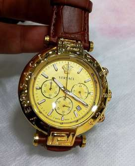 VERSACE VR-0877 Chronograph Watch