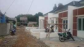 Udah ready rumah samping GDC dekat stasiun Depok DP suka suka