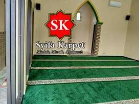KARPET MASJID IMPOR TURKI FREE SURVEY