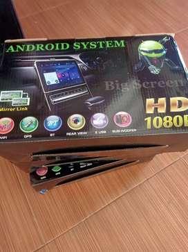 Head unit murah android 10
