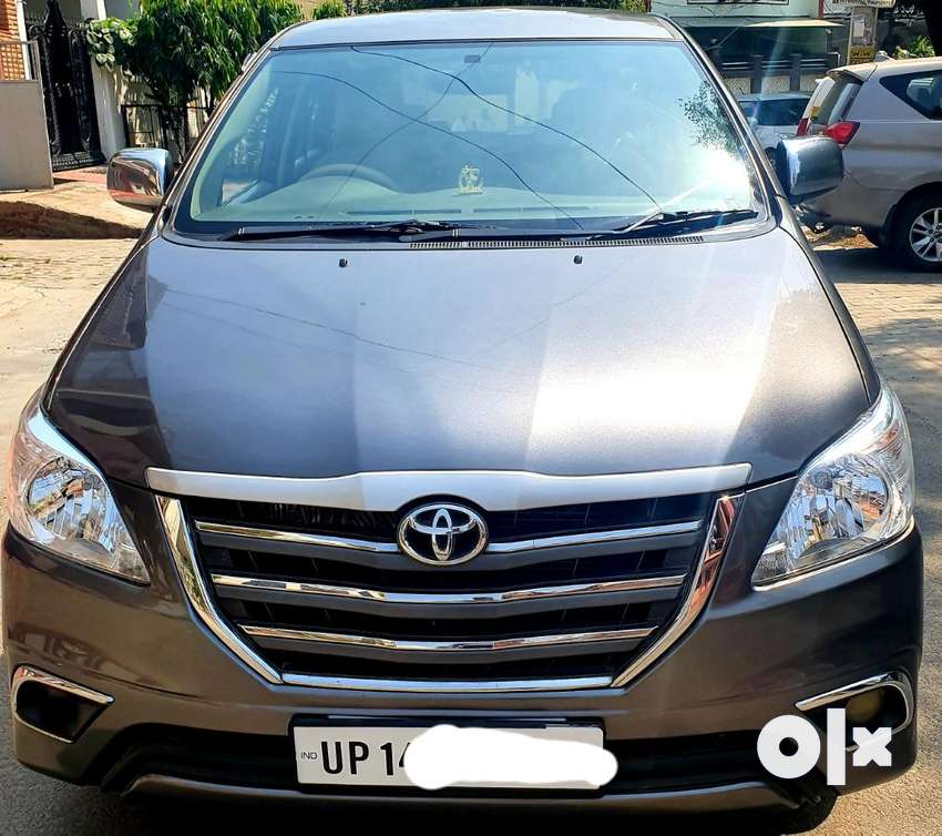 Toyota Innova 2.0 VX 8 STR, 2013, Diesel