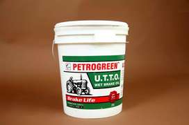 Super quality tractor engine and gear oil