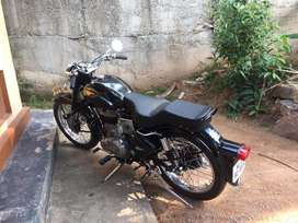 Like to exchange with old royal enfield in good condition