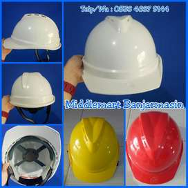Helm Safety Type ABS