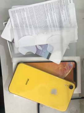 IPhone xr 64gb all ok very best condition