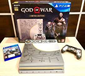 Ps4 Pro Limited Edition Playstation 4 Pro