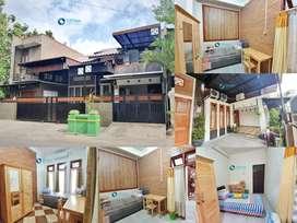 Rumah Kost kos 10 KT Eksklusif Monjali dekat UGM, Pogung, Lempongsari