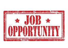 Lady staff sales  promoter vacancy
