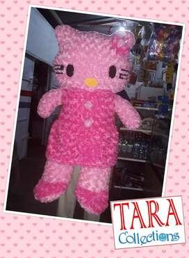 Boneka Hello Kitty Tinggi 1 Meter