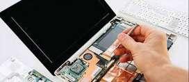 Laptops & Desktops or All in One Repair & Services Noida