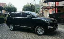 Innova  A/T V Luxury Diesel 2017