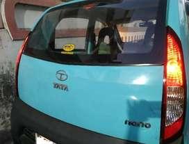 Tata Nano with Good Condition