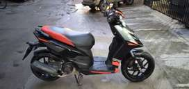 Aprilia 150cc Aprila Rs150cc 18 showroom condition