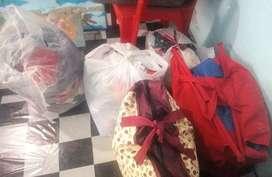Setrika Laundry Murah 3500/Kg Siaap Antar Jemput Minimal 5Kg