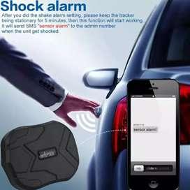 Murah..! GPS TRACKER portable, tipe pelacak terbaik