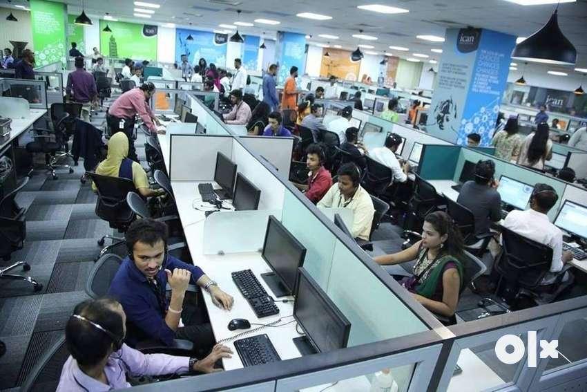 Bpo call center Jobs at Top & local MNCs-100+ vacancy 0