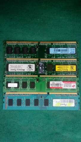 Pc RAM DDR2