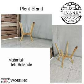 Plant Stand...1