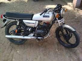Yamaha Rx100 Hr 24 sirsa number