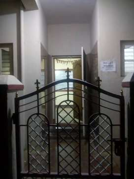 2BHK for rent (Veg only)