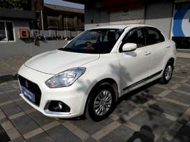 Maruti Suzuki Swift Dzire 2020 Petrol
