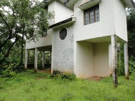 Farm house for sale: 2.2 Acres converted land + 1 acre kumki extra.