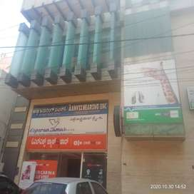 Commercial Space For Rent Near Indiranagar Metro Station