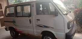 Maruti van, perfect condition