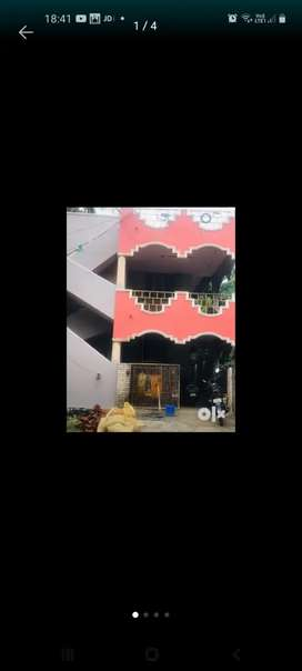 Rental house nearby Nagercoil Town Railway Station