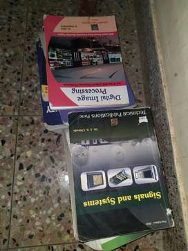 Engineering ECE books