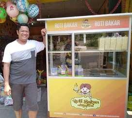Paket Usaha Roti Bakar Nusantara