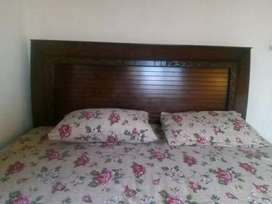 Bed for Sale only 5month used