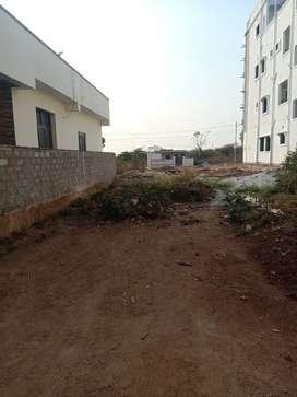 200 sq yards sale in sai Surya enclave,bollaram ,old alwal
