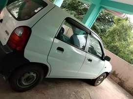 Maruti Suzuki Alto 2003 Petrol 38838 Km Driven