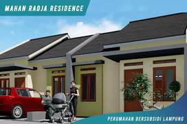 Perumahan Subsidi Lampung