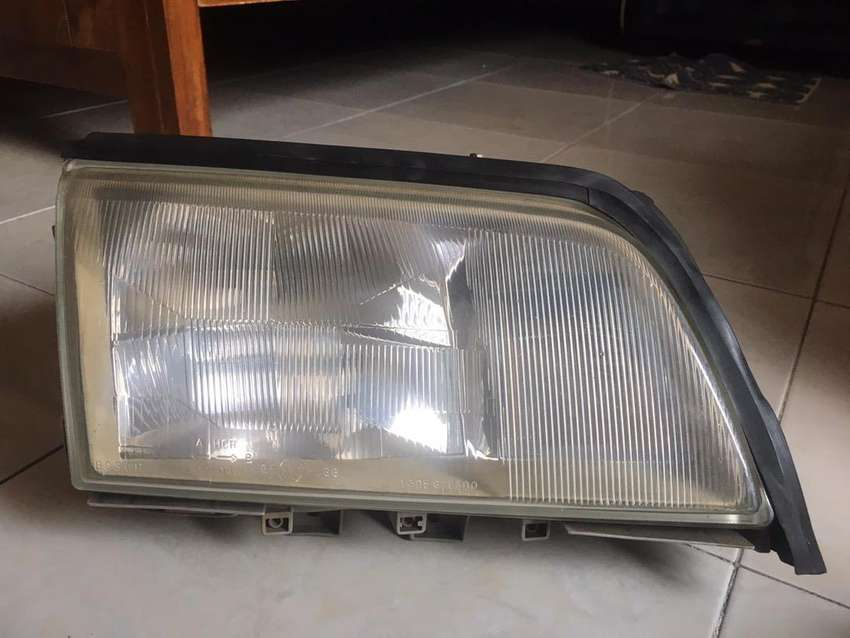 Headlamp Mercy w202 C180
