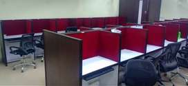 5000 sqft office space for rent in sector 5