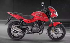 Bajaj pulsur 180 all papers are ok and bike is in very good condition